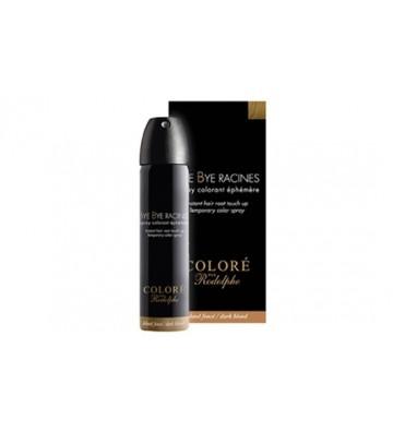 Bye Bye Racines - Spray colorant éphémère - Blond Foncé