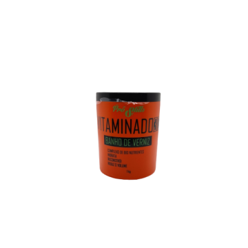 BOTOX VITAMINADO 3D 1KG